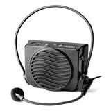 E169 有线教学扩音器