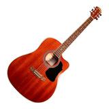 LD-17C 民谣吉他 缺角