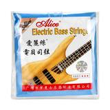 爱丽丝(Alice) A603(4)-L 电贝司套弦