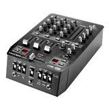 PRO MIXER VMX300USB 3通道DJ调音台