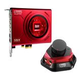 Sound Blaster Zx游戏娱乐专用 5.1声卡