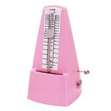 WSM-330机械节拍器 (粉色)