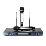 得胜(TAKSTAR) X5 KTV/演出手持式无线动圈麦克风