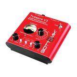 Tubepre V3 单通道电子管话筒放大器  (红色)