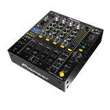 DJM-850 4路专业DJ数码混音台(内置声卡 USB接口)