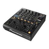 DJM-900 4路专业DJ数码4路混音台(内置USB声卡)