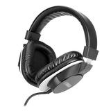 K歌设备 雅马哈(YAMAHA) HPH-MT120 清晰通透 纤毫毕现 高品质专业监听耳机