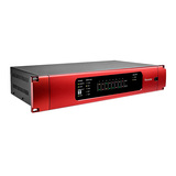RedNet 1 红网1 专业录音外置网线接口声卡 8通道网络数字