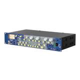 ISA 430 MkII 录音室 单通道话放 话筒放大器