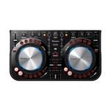 DDJ-WEGO 数码DJ打碟机(黑色)