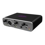 Fast Track Solo 2进2出 USB录音声卡 音频接口 支持iPAD