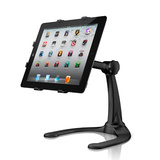 IK(IK-Multimedia) iKlip Stand for iPad  平板/ipad桌面支架