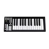 艾肯(iCON) iKeyboard3 25键 USB MIDI键盘