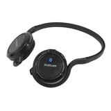 雅天(ARTISTE) ABH202 无线蓝牙后挂式耳机 电脑手机通用(黑色)
