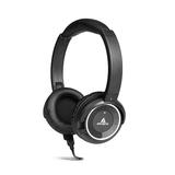 雅天(ARTISTE) ABH302 无线蓝牙耳机 头戴式带麦 电脑手机通用(黑色)