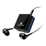 ABH502 入耳式蓝牙音乐耳机(带麦支持通话)