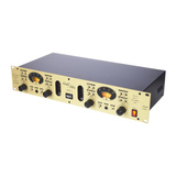 SPL(Sound Performance Lab) 德国原装进口 GOLDMIKE MKII 2485 话筒放大器(金色)