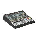 艾伦赫赛(Allen&Heath) GL2400-416 16路大型调音台 4编组演出调音台
