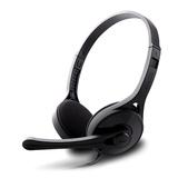 K550 入门级时尚 高品质耳麦 电脑耳麦 (黑色)