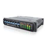 马头(MOTU) 4PRE   专业录音外置火线/USB声卡 6进8出