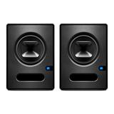 普瑞声纳(Presonus)Sceptre S8 同轴监听音箱 8寸监听音箱 (一对装)