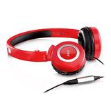 爱科技(AKG) K430 LE 彩色版 便携式 HIFI头戴式耳机 (红色)