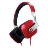 雅马哈(YAMAHA) HPH-M82 时尚法拉利红 高品质头戴式便携耳机