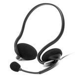 Headset HS-300 游戏聊天必备耳麦 带线控