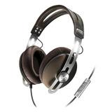 森海塞尔(Sennheiser) MOMENTUM 头戴式耳机 HIFI 耳机 (棕色)