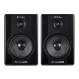 美奥多(M-AUDIO) Studiophile BX8A Deluxe 监听音箱