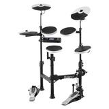 罗兰(Roland) TD-4KP 电子鼓 便携式可折叠电鼓 旅行电鼓 家庭娱乐