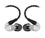 威士顿(Westone) UM PRO 10 一单元动铁入耳式耳机 (透明色)