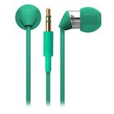 爱科技(AKG) K323XS 通用版音乐耳塞 高精密准确音质入耳式隔音耳塞 (绿色)