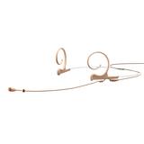 DPA FIO66B00-2 d:fine HeadSet Microphones 电容式双耳带4066微型麦克风 肉色