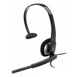 缤特力(Plantronics) Audio 310 电脑多媒体语音耳机 话务耳机