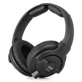 卡尔卡(KRK) KNS-6400 封闭式录音室监听耳机 专业监听耳机