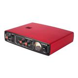 艾肯(iCON)ReoTube G2 电子管话筒放大器