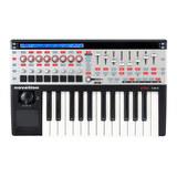 诺维逊(Novation) RMT 25 SL MKII  25键 MIDI键盘