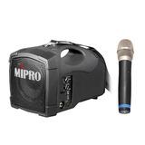 咪宝(MIPRO)MA-101U  42W户外便携式无线扩音器 音箱