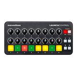 诺维逊(Novation) LAUNCHCONTROL MIDI控制器