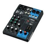 雅马哈(YAMAHA) MG06 6路模拟调音台