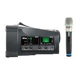 咪宝(MIPRO) MA-100SB 50W 户外PA便携式无线音箱