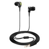 得胜(TAKSTAR) HI 1010 入耳式耳塞(手机版 绿色)