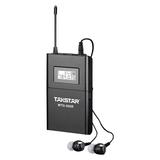 得胜(TAKSTAR) WTG-500RUHF频段无线传声 导游 会议系统副机
