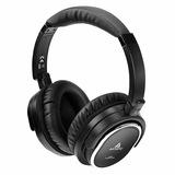 雅天(ARTISTE) AWN100 专业降噪耳机 头戴式 主动降噪 电脑手机 耳麦