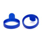 优曲克(Neutrik) PXR-NPX 插头标记环 (蓝色)