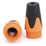 优曲克(Neutrik) BPX-MPX卡侬标记环 (橙色)