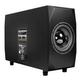 亚当(ADAM) Sub 24 12寸专业有源超低音箱(只)