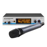 森海塞尔(Sennheiser) EW500-965G3 KTV/演出手持式无线麦克风(原型号已停产,替换型号:EW500G4-965)