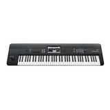 KORG KROME 73 编曲键盘 音乐工作站 合成器